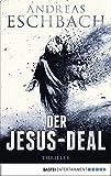 Image de Der Jesus-Deal: Thriller (Jesus Video 2)