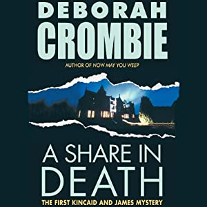 A Share in Death | [Deborah Crombie]
