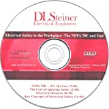 Electrical Safety In The Workplace - The NFPA 70E &amp; You! - DVD NTSC Format