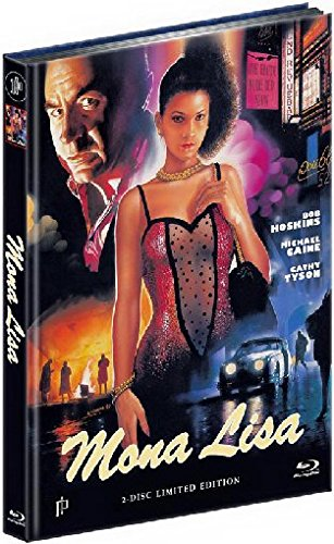 Mona Lisa [Blu-ray] [Limited Edition]