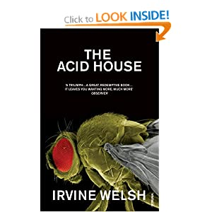 Irvine Welsh Comes to America