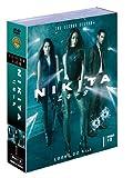 NIKITA/ニキータ〈セカンド・シーズン〉 セット1 [DVD]