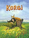 Korgi Book 3: A Hollow Beginning (Korgi Graphic Novels)
