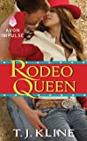 img - for Rodeo Queen (Avon Romance) book / textbook / text book