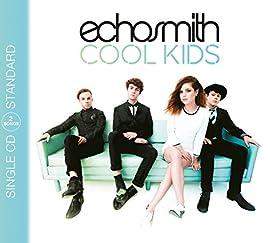 Cool Kids Echosmith