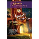 Lethal Deceptionby Lynette Eason