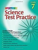 Spectrum:Science Test Practice Gr.7