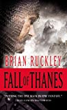 Fall of Thanes (Godless World)
