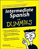 Product 0470184736 - Product title Intermediate Spanish For Dummies
