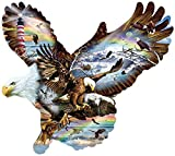 Eagle Eye a 1000-Piece Jigsaw Puzzle by Sunsout Inc.