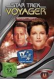 echange, troc Star Trek - Voyager - Season 1.1 (2 DVDs) [Import allemand]