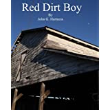 Red Dirt Boy ~ John G. Hartness
