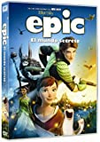Epic. El mundo secreto [DVD]