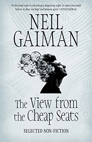 the-view-from-the-cheap-seats-selected-nonfiction-english-edition