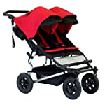 Mountain Buggy Duet 2015 Double Strol...