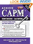 Achieve CAPM Exam Success: A Concise...