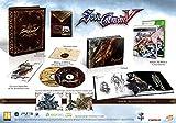 Soul Calibur V - Collector's Edition (PS3)