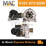 Bmw 328i 2.8 (E36) Alternator 1994 to 1999