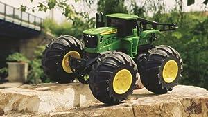 John Deere 42921 - Ferngesteuerter Traktor