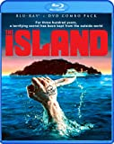 Image de The Island [Blu-ray/DVD Combo]