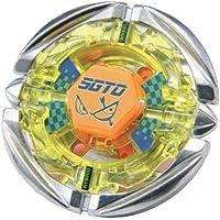 Takaratomy Flame Sagittario C145S BB-35 (BB35) JAPANESE Beyblade Metal Fusion Booster
