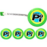 Pocket Pi (Set of 5)