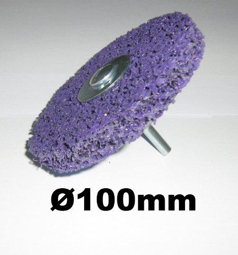 1-stuck-100mm-reinigungsscheibe-spanndorn-cbs-scheibe-bohrmaschine-lila-151220