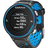 Garmin Forerunner 620 - Black/Blue