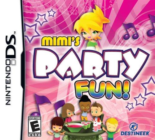 DS Mimi's Party Fun