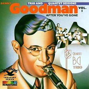 Benny Goodman - 癮 - 时光忽快忽慢,我们边笑边哭!
