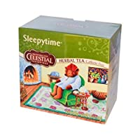 Celestial Seasonings Sleepytime Herb Tea Bags, 40 Count - single Pack
