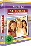 Saint Tropez - Staffel 2.1 [4 DVDs]