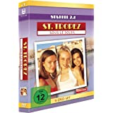 "Saint Tropez - Staffel 2.1 [4 DVDs]von ""Adeline Blondieau"""