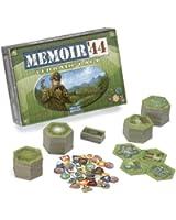 Asmodee - MEM02 - Jeu de stratégie - Extension Terrain - Mémoire 44