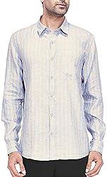 VikCha Men's Casual Shirt PCPL 1110025_L