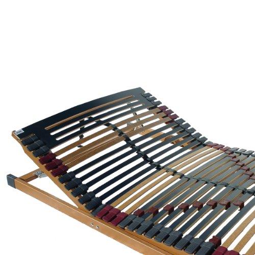 auflagen unterbetten 7 zonen lattenrost rhodos kf kopf. Black Bedroom Furniture Sets. Home Design Ideas