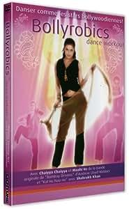 Bollyrobics - Danser comme les stars bollywoodiennes!