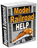 51Sb3gyGiJL. SL160  Buy Model Railroad Help For Beginners And Experienced Railroaders ..Get This