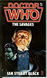 img - for The Savages (Doctor Who, Book 109) book / textbook / text book