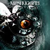 I - Special Edition By Meshuggah (2014-09-29)