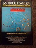 img - for Antique Jewelry: A Practical and Passionate Guide book / textbook / text book