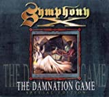 The Damnation Game (Special Edition) By Symphony X (2012-04-23)