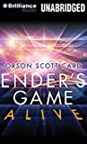 Enders Game Alive: The Full-Cast Audioplay