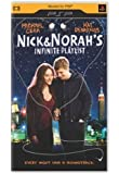 Nick & Nora's Infinite Playlist [UMD for PSP]