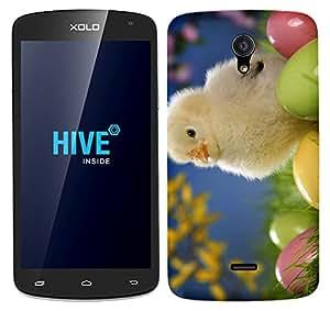 WOW Printed Designer Mobile Case Back Cover For XOLO Omega 5.5