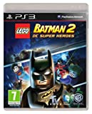 WARNER Lego Batman 2 [PS3]