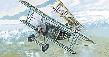 Fokker D.VI la Première Guerre mondiale 1 (1:72)