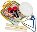 Petit pack de percussions ATLAS
