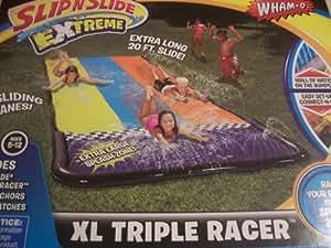 Wham-O Slip N' Slide Extreme XL Triple Racer