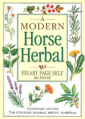Download Free A Modern Horse Herbal Online Book PDF - ynpebook